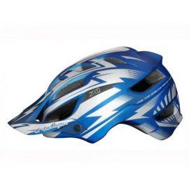 Casco Troy Lee Designs A1 Helmet Cyclops Blue