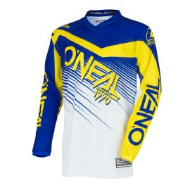 Maglia O`Neal ELEMENT Youth Jersey RACEWEAR blue/yellow