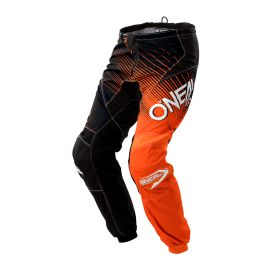 Pantaloni lunghi O`Neal ELEMENT Youth Pants RACEWEAR black/orange