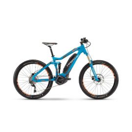 e-mtb Haibike Full All MTN 5.0 tg. S Usato 055