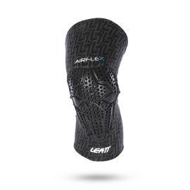 Ginocchiere Leatt 3DF AIRFLEX Colore Black