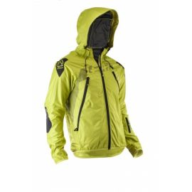 Giacca Leatt DBX 4.0 ALLMTN Colore Lime