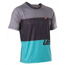 Jersey S/S DBX 2.0 Colore Brushed/Teal
