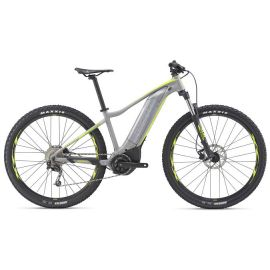 E-mtb GIANT Fathom E+ 3 29er Taglia Medium