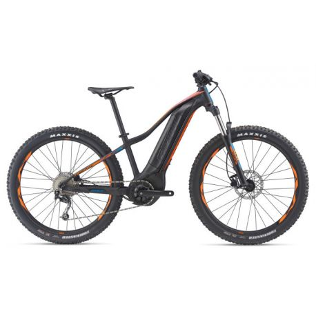 E-mtb GIANT Fathom E+ 3 Power Taglia Medium