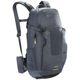 Zaino EVOC NEO PROTECTOR 16L Colore Carbon Grey
