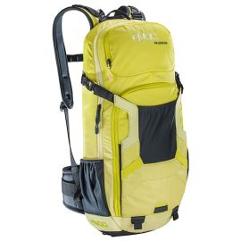 Zaino EVOC FR ENDURO 16L Colore Sulphur/Yellow