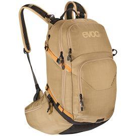 Zaino EVOC Explorer Pro 26L Heather Gold