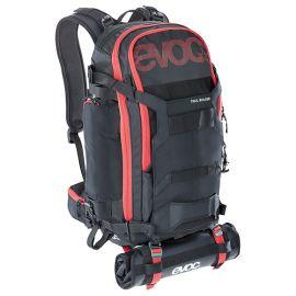 Zaino EVOC Trail Builder Black