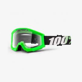Maschera Ride 100% Strata Goggle Arkon