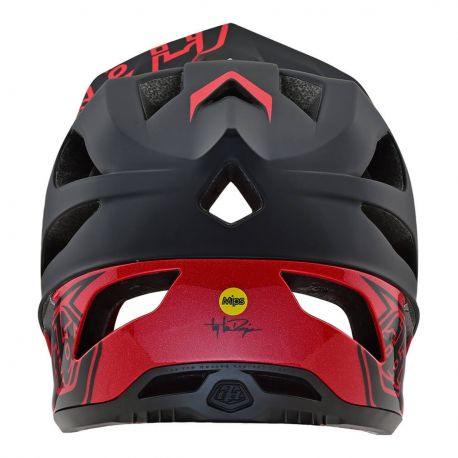 Casco Integrale TROY LEE DESIGNS STAGE RACE Mips