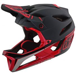 Casco Troy Lee Designs Stage Race Mips