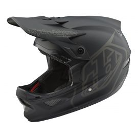 Casco Integrale Troy Lee Designs D3 Fiberlite Mono