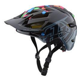 Casco Aperto TROY LEE DESIGNS A1 JELLY BEANS Youth Mips