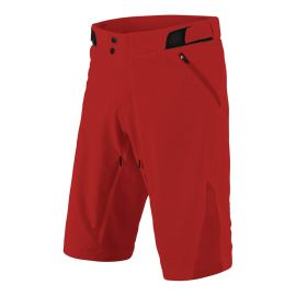 Shorts TROY LEE DESIGNS RUCKUS Colore Red