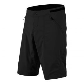 Shorts Troy Lee Designs Skyline Shell Colore Black