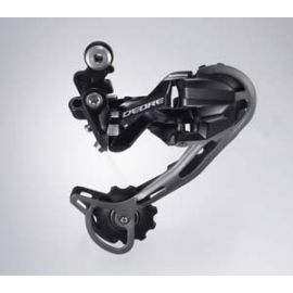 Cambio Posteriore Shimano 9v SGS RD-M592 Deore Shadow