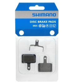 Pastiglie Freno Shimano Resina M05 BR-M515