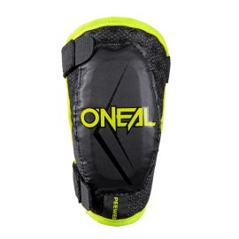 Gomitiere ONEAL PEEWEE Youth Colore Neon Yellow