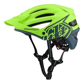 Casco Aperto Troy Lee Designs  A2 MIPS Decoy