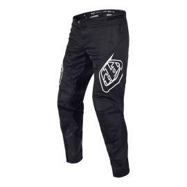 Pantaloni Lunghi TROY LEE DESIGNS SPRINT Colore Black