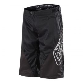 Shorts TROY LEE DESIGNS SPRINT Colore Black