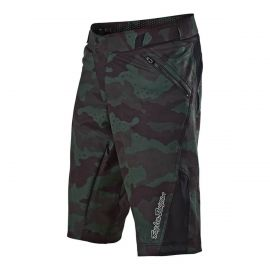 Pantaloni Troy Lee Designs Ruckus Camo Stealth/Black