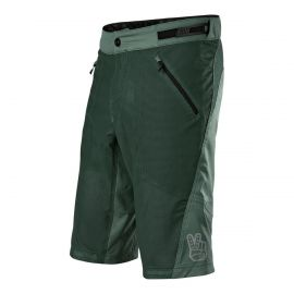 Shorts TROY LEE DESIGNS SKYLINE AIR SHELL Colore Fatigue