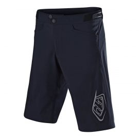 Pantaloni Flowline Black