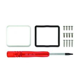 Accessorio GoPro Kit di Sostituzione Lente HERO3 (DK00150065)