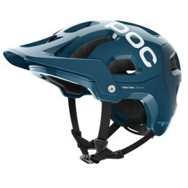 Casco POC Tectal Race Spin Antimony Blue 2019