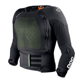 Pettorina POC Spine VPD 2.0 Jacket Black 2019