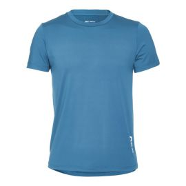T-Shirt POC Resistance Enduro Light Tee Antimony Blue 2019