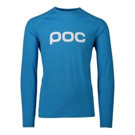 Jersey POC Essential Enduro Furfural Blue