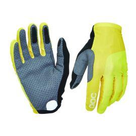Guanti POC Essential Mesh Glove Sulphite Yellow 2019