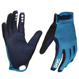 Guanti POC Resistance Enduro Adj Glove Furfural Blue 2019