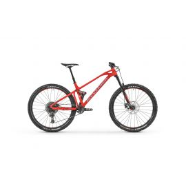 MTB Mondraker FOXY 29 Flame Red/Light Blue tg. Medium 2019 - A16M