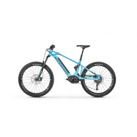 E-Mtb Mondraker CHASER+ 27.5+ Light Blue/Black tg. Large 2019 - A52HL