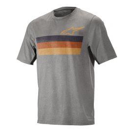 Jersey SS Alpinestars Alps 6 Gray/Orange