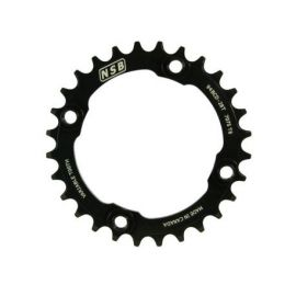 Corona Anticaduta NSB 1X Variable Tooth Chainring 94 BCD