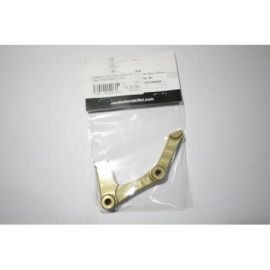 Adattatore Disco Freno 203mm IS Rear  NSBDA0008-G Gold