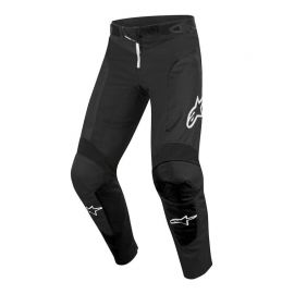 Pantaloni Lunghi Alpinestars Youth Vector Pants Black 2019