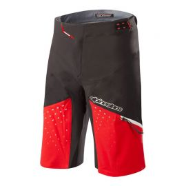 Pantaloni Alpinestars Drop Pro Red 2019