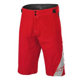 Pantaloni Alpinestars Rover Plus Red 2019