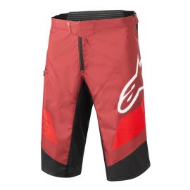 Pantaloni Alpinestars Racer Red 2019