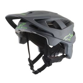 Casco Alpinestars Vector Pro MIPS Dark Gray 2019