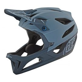 Casco Troy Lee Designs Stage Stealth Mips Grey 2019
