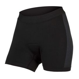 Boxer Endura Womens Engineered Padded Boxers Black 2019
