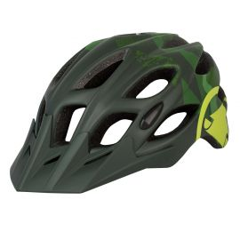 Casco Endura Hummvee Youth Khaki 2019