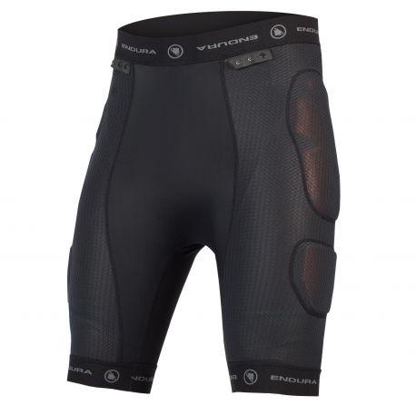 Pantaloni Protettivi Endura MT500 Protective UnderShort II Black 2019